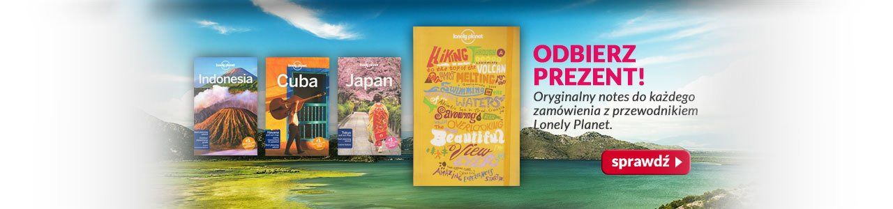 Notes Lonely Planet gratis