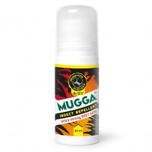 MUGGA Roll-On 50% DEET na komary
