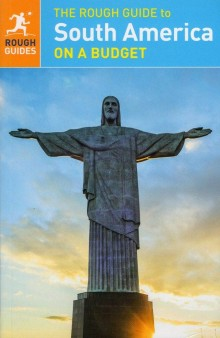 South America, przewodnik, Rough Guide