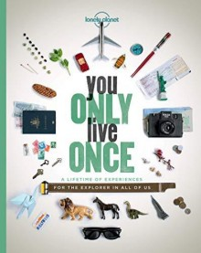 You Only Live Once, poradnik, Lonely Planet