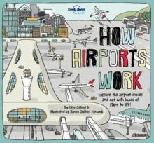 How Airports Work, album, Lonely Planet