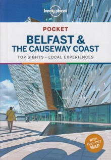 Belfast & the Causeway Coast, przewodnik, Lonely Planet