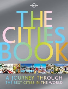 The Cities Book, album, Lonely Planet