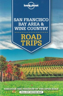 San Francisco, Bay Area & Wine Country, przewodnik, Lonely Planet