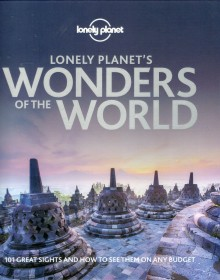 Lonely Planet's Wonders of the World, album, Lonely Planet