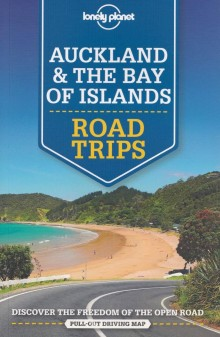 Auckland & Bay of Islands, przewodnik, Lonely Planet