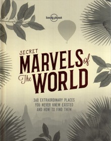 Secret Marvels of the World, album, Lonely Planet