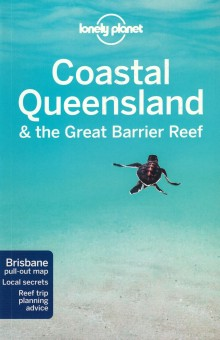 Coastal Queensland & the Great Barrier Reef, przewodnik, Lonely Planet