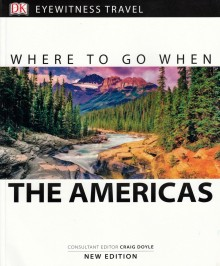 Where To Go When The Americas, album, Dorling Kindersley