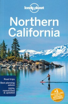Northern California, przewodnik, Lonely Planet