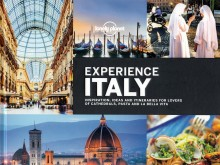 Experience Italy, album, Lonely Planet