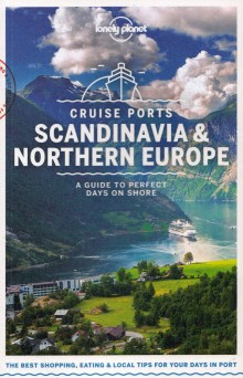 Cruise Ports Scandinavia & Northern Europe, przewodnik, Lonely planet