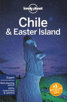 Chile & Easter Island, przewodnik, Lonely Planet