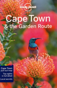 Cape Town and the Garden Route, przewodnik, Lonely Planet