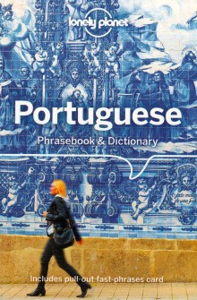 Portuguese, rozmówki, Lonely Planet