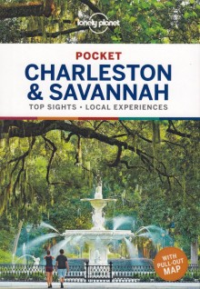 Charleston & Savannah, przewodnik, Lonely Planet