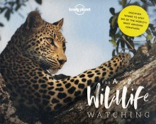 A-Z Wildlife Watching, album, Lonely Planet