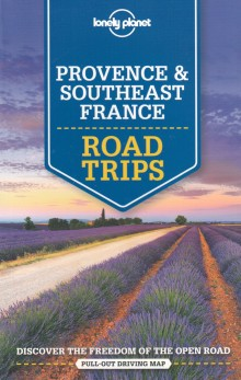 Provence and Southeast France, przewodnik, Lonely Planet