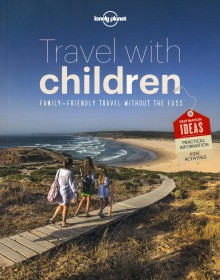 Travel With Children, przewodnik, Lonely Planet