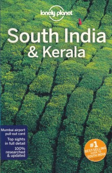 South India & Kerala, przewodnik, Lonely Planet