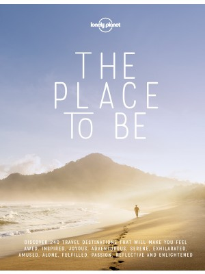 The Place To Be, poradnik, Lonely Planet