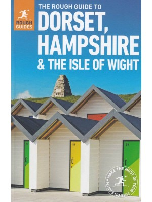 Dorset, Hampshire & the Isle of Wight, przewodnik, Rough Guide