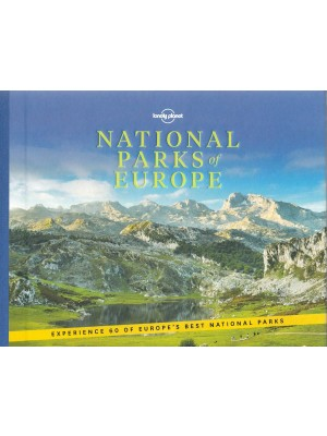 National Parks of Europe, album, Lonely Planet