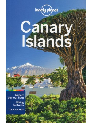 Canary Islands, przewodnik, Lonely Planet