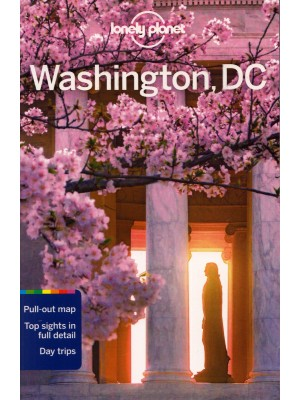 Washington, DC, przewodnik, Lonely Planet
