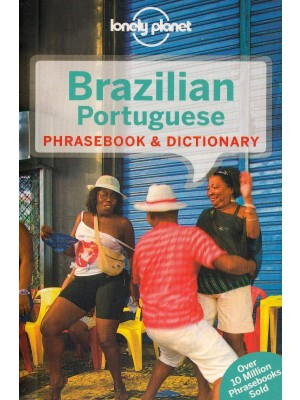Brazilian Portuguese, rozmówki, Lonely Planet