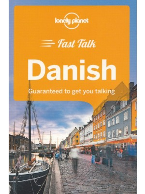 Danish, rozmówki, Lonely Planet