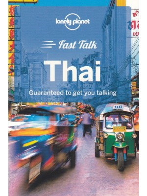 Thai, rozmówki, Lonely Planet
