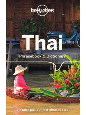Thai , rozmówki, Lonely Planet
