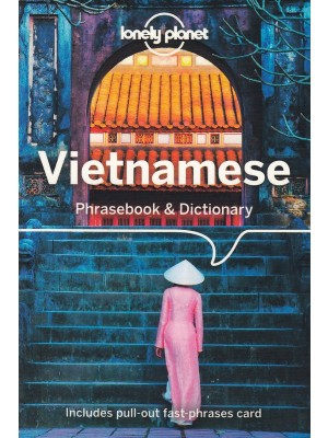 Vietnamese, rozmówki, Lonely Planet