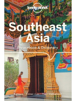 Southeast Asia, rozmówki, Lonely Planet