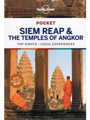 Siem Reap & the Temples of Angkor, przewodnik, Lonely Planet