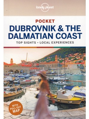 Dubrovnik & the Dalmatian Coast, przewodnik, Lonely Planet