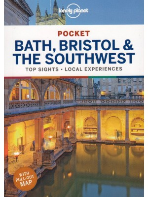 Bath, Bristol & the Southwest, przewodnik, Lonely Planet