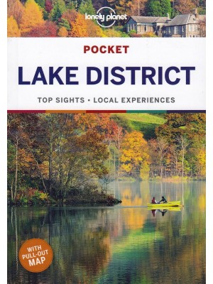 Lake District, przewodnik, Lonely Planet