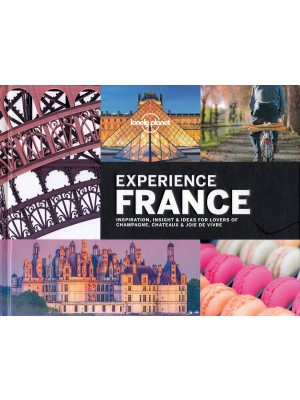 Experience France, album, Lonely Planet