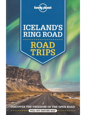 Iceland's Ring Road, przewodnik, Lonely Planet