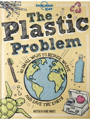 The Plastic Problem, poradnik, Lonely Planet
