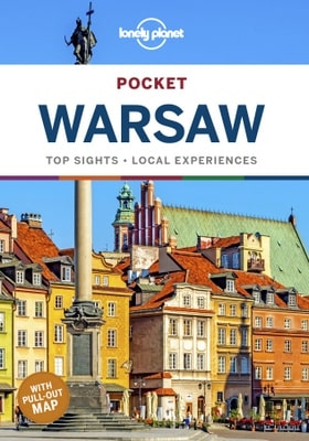 Warsaw Lonely Planet